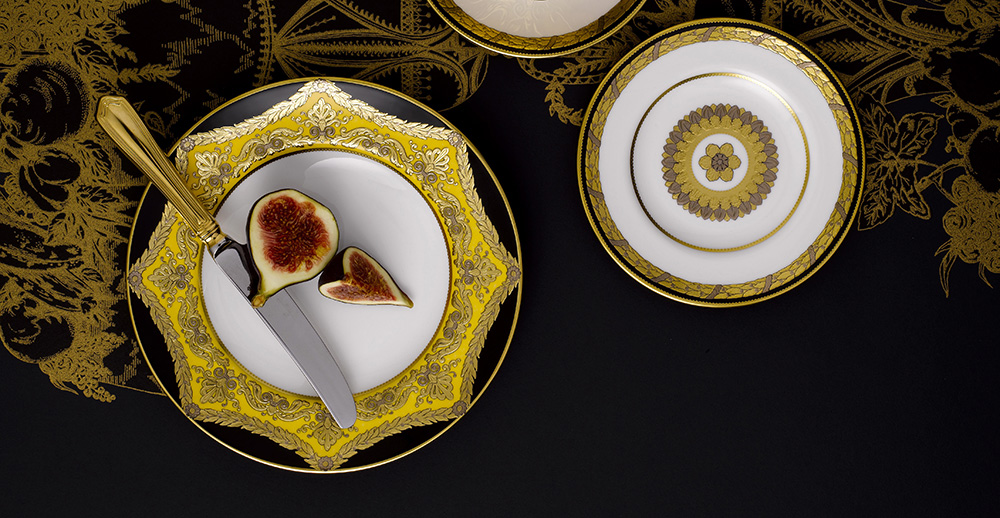 Dinnerware