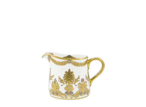 PEARL PALACE - CREAM JUG LARGE (27CL )