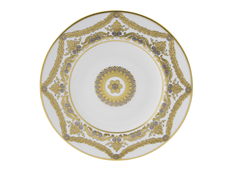 PEARL PALACE - PLATE (23.5cm )