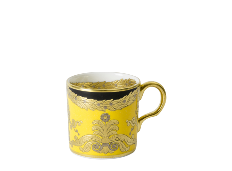 AMBER PALACE - COFFEE CUP
