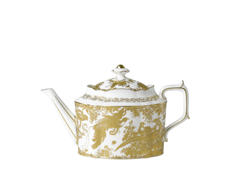 TEAPOT LARGE (128cl )