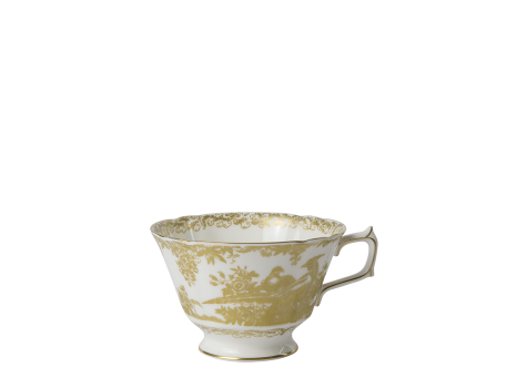 AVES GOLD - BREAKFAST CUP