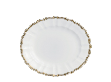 OVAL DISH SMALL (34.5cm )