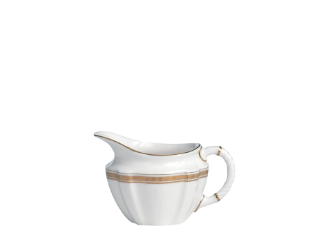 CARLTON GOLD - CREAM JUG (27cl )