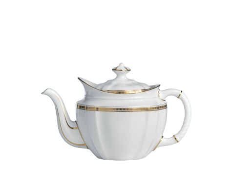 CARLTON GOLD - TEAPOT (120cl )