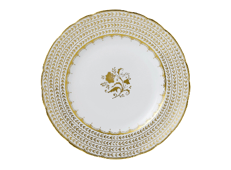 21CM ACCENT PLATE