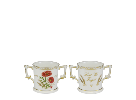 WW1 LOVING CUP LIMITED EDITION OF 500