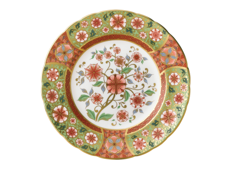 CHERRY BLOSSOM PLATE (Boxed)