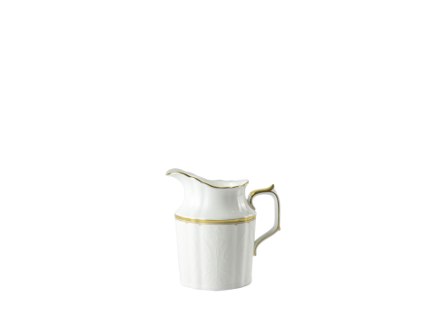 DARLEY ABBEY PURE GOLD - CREAM JUG LARGE (26cl)