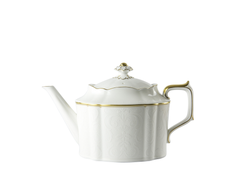 DARLEY ABBEY PURE GOLD - TEAPOT LARGE (91cl)