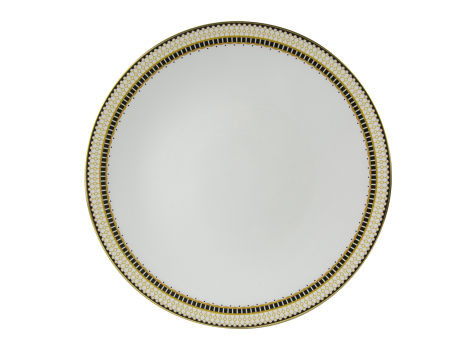 COUPE PLATE (27cm)