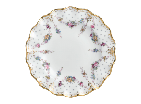 PLATE 27CM (BOXED)