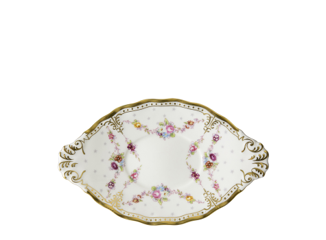 ROYAL ANTOINETTE - SAUCE BOAT STAND