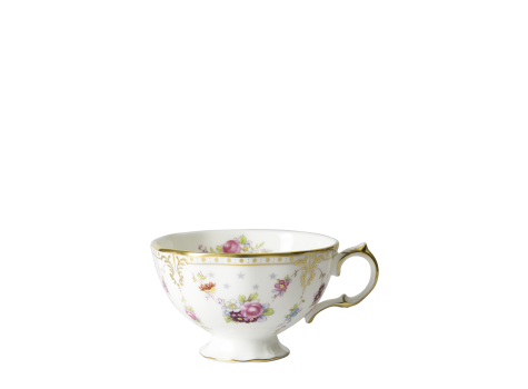 ROYAL ANTOINETTE - TEA CUP