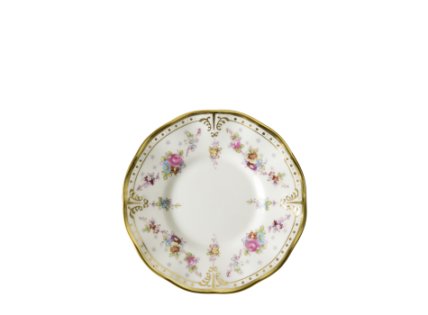 ROYAL ANTOINETTE - COFFEE SAUCER