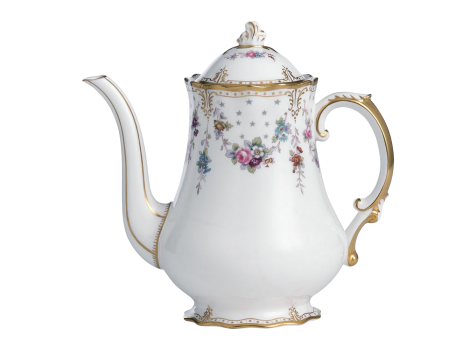 ROYAL ANTOINETTE - COFFEE POT (130cl )