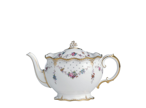 ROYAL ANTOINETTE - TEAPOT (51cl )