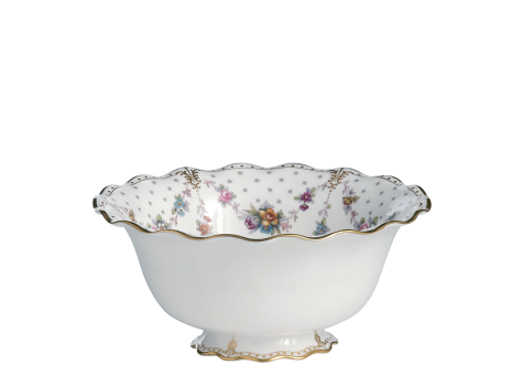 ROYAL ANTOINETTE - SALAD BOWL