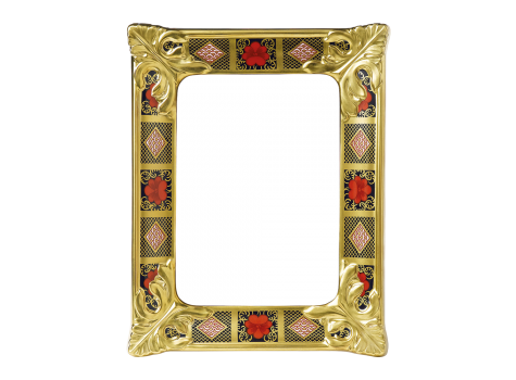 PICTURE FRAME S/S