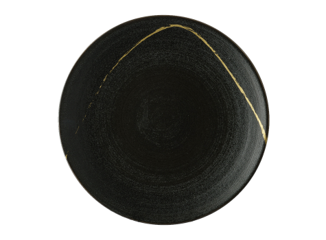 SKETCH CHARCOAL - COUPE BOWL (22.5cm)