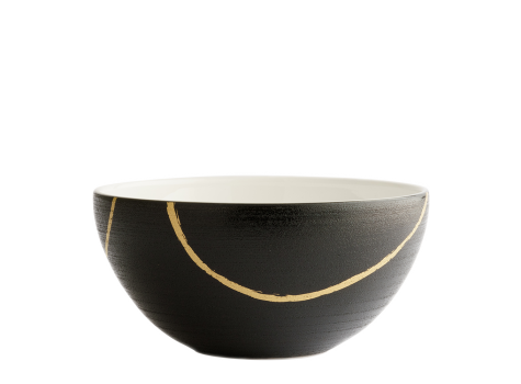 SKETCH CHARCOAL - DEEP BOWL (14.5cm)
