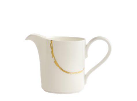 SKETCH CHALK - CHARNWOOD CREAM JUG (11.5cl)