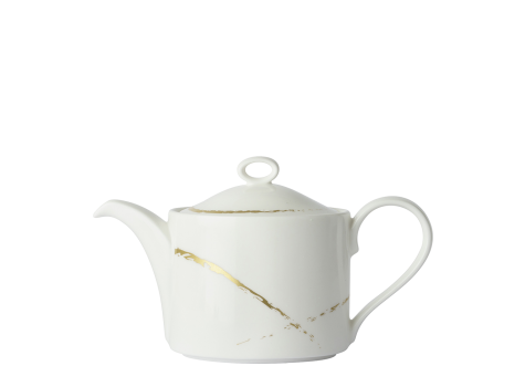 SKETCH CHALK - CHARNWOOD TEAPOT (51cl)