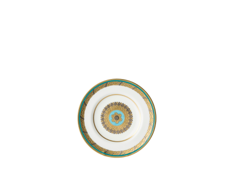 TURQUOISE PALACE - 16CM PLATE