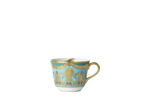 TURQUOISE PALACE -  TEA CUP