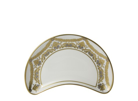 PEARL PALACE - CRESCENT SALAD PLATE