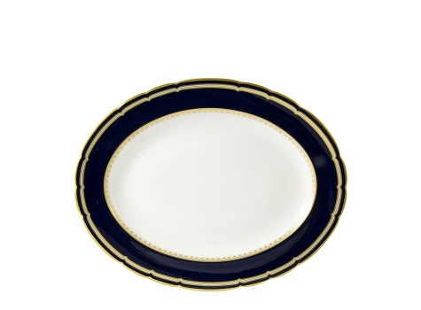 OVAL DISH SMALL (33cm )