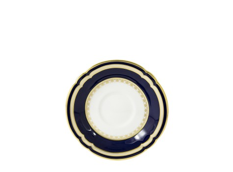 ASHBOURNE - TEA SAUCER