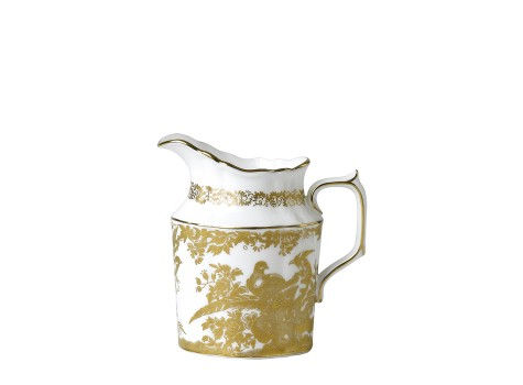 CREAM JUG LARGE  (27cl )