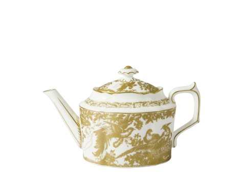 TEAPOT SMALL (90cl )