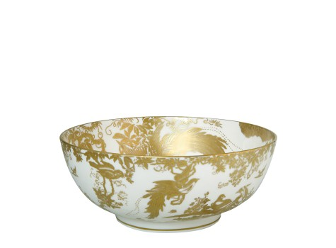 AVES GOLD - SALAD BOWL