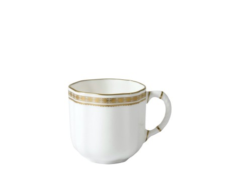 CARLTON GOLD - COFFEE CUP