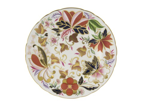 ACCENT PLATE (21.5cm)