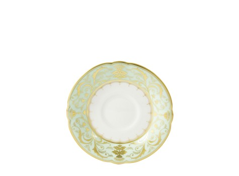DARLEY ABBEY - TEA SAUCER