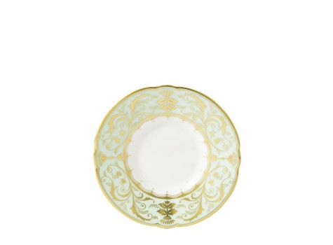 DARLEY ABBEY - COFFEE SAUCER