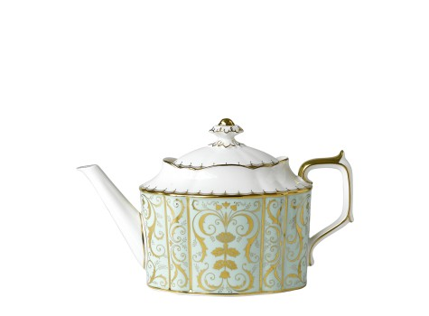 DARLEY ABBEY - TEAPOT (120cl )