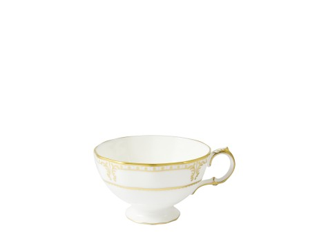 ELIZABETH GOLD - TEA CUP