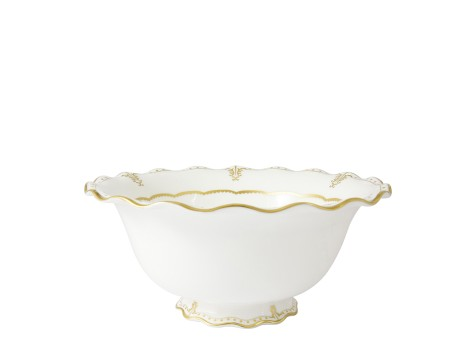 ELIZABETH GOLD - SALAD BOWL