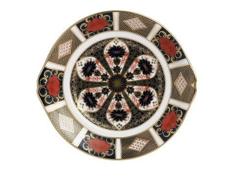 OLD IMARI - BREAD & BUTTER PLATE