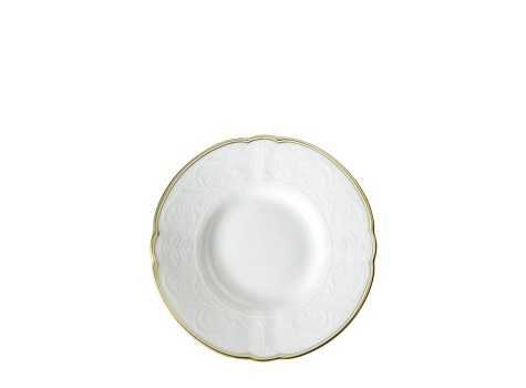 DARLEY ABBEY PURE GOLD - COFFEE SAUCER