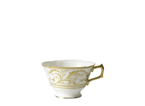 REGENCY WHITE - TEA CUP