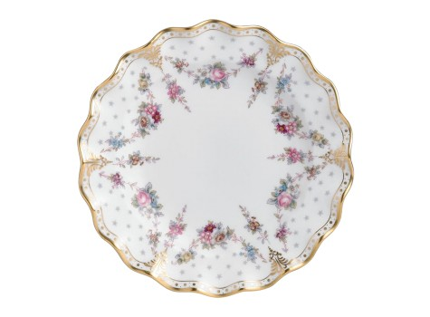 PLATE 21.5CM (BOXED)