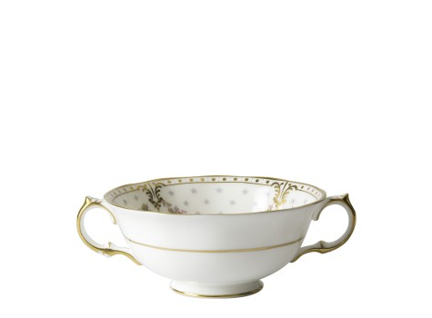 ROYAL ANTOINETTE - CREAM SOUP CUP