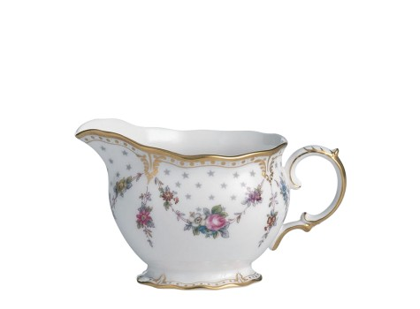 ROYAL ANTOINETTE - CREAM JUG (27cl )