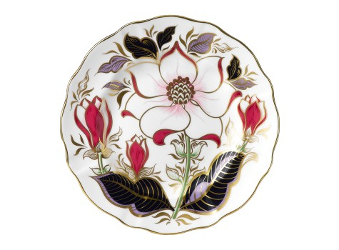 SPRING SERENADE  21.5CM PLATE (BOXED)