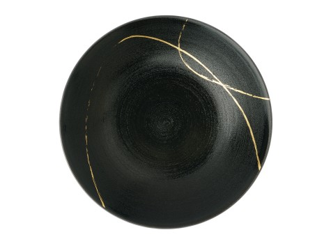 SKETCH CHARCOAL - COUPE BOWL (30cm)